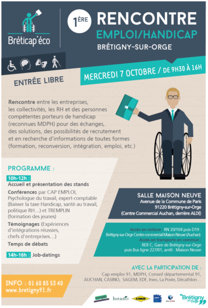 Breticap'Eco flyer